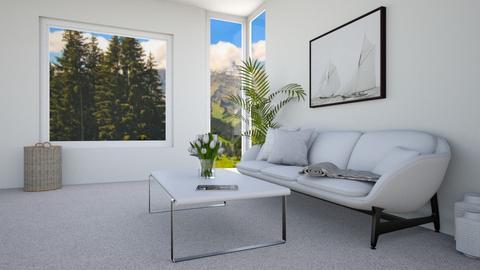 minimalist - by IESdesign