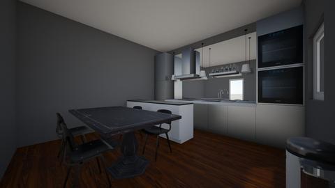 kitchen - Kitchen  - by yessirski