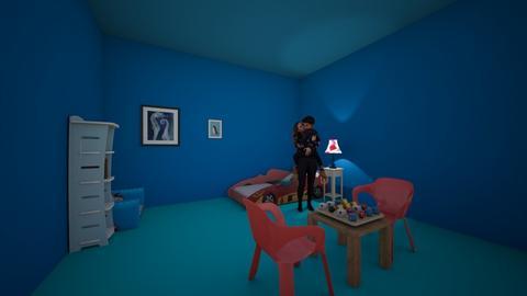 Boys Room - by 123ROCK