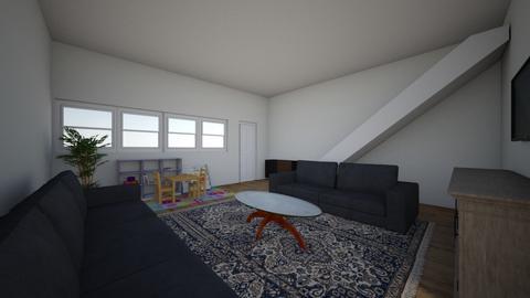 Living room - Living room  - by MambaMentality