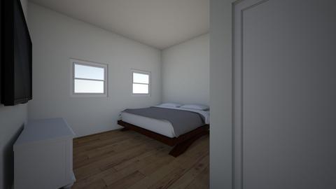 Amy Amirault Room 2 - Bedroom  - by aaj565905