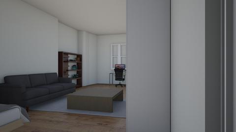 Kerars room - Bedroom  - by blaminback1