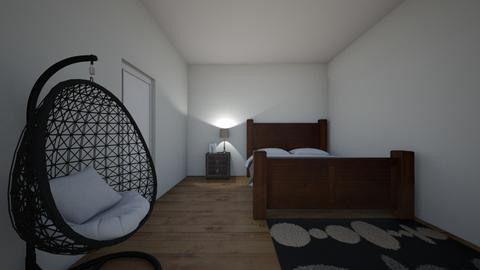 Easton Webster - Bedroom  - by CCMS
