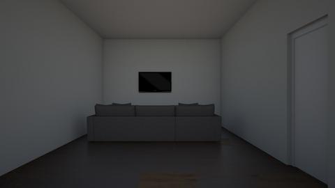 keaton - Living room  - by KeatonGrasser