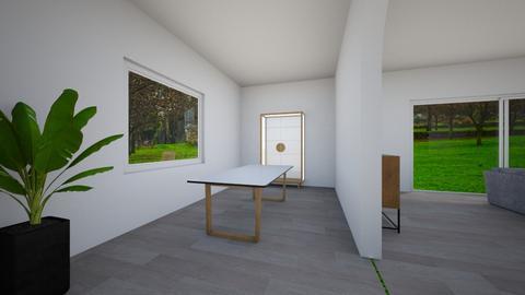 home - Modern - Living room - by AnaCatarina