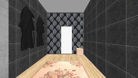 Emilys Room - Modern - Kids room  - by AbbyEngling