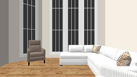 Family room - Living room  - by lakeview