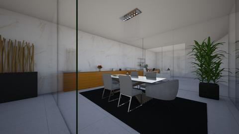 Brave Defender - Office  - by matildepeixoto