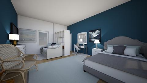 Bedroom - Glamour - Bedroom  - by oliviabell098234569873er