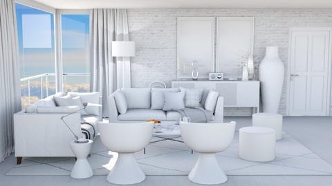 Light - Modern - Living room - by HenkRetro1960