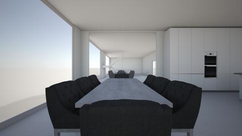 1 - Living room  - by titattt