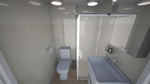 Bath_area crema_barley - Bathroom  - by boobidoo_4