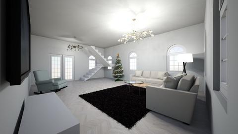 lovely living room - Glamour - Living room  - by Kootje