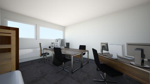 CE1 v3 - Office - by bwebox