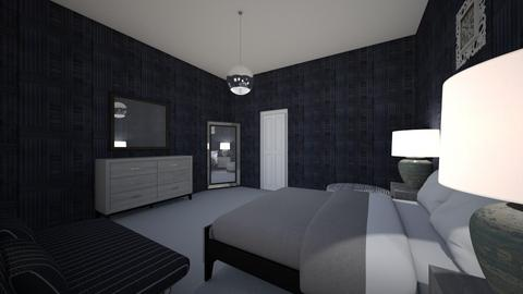 design your own space - Bedroom  - by Majd Alrifai