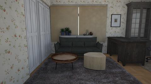 Marina living room_13108 - Living room  - by Julia Nick