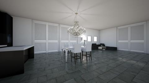 Wohnzimmer - Modern - Living room  - by vanessagrin