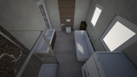 kup - Bathroom - by kristinabaranova
