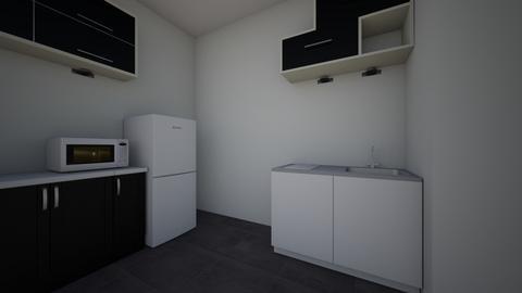 kitchen - Kitchen  - by Jenilee Muller