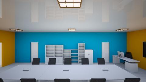 2 - Office - by Reyzo