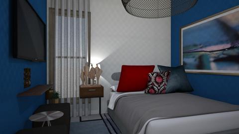 kyree room 7 - by zadieb40