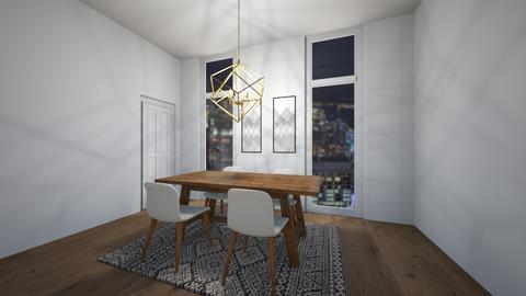 Dining room - Dining room - by Roomstyler101102