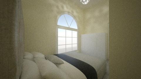 Small apartment - by DMLights-user-1554255