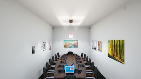 Minnesota Retailing - Modern - Office  - by Charginghawks