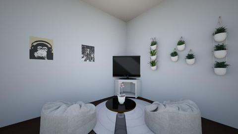 room design project final - Bedroom  - by mckenna8