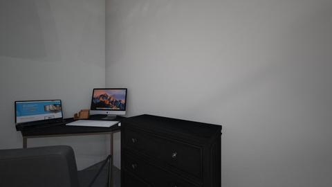 taak Droomkamer Ontwerpen - Modern - Bedroom  - by Safouan