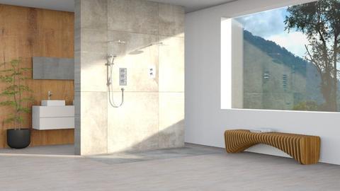 Air - Bathroom  - by Victoria_happy2021