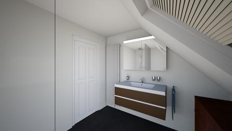 Rijckaerd3 - Bathroom  - by rijckaerd