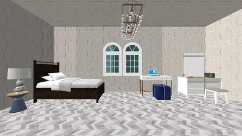 cosy bed - Country - Kids room - by mia1211