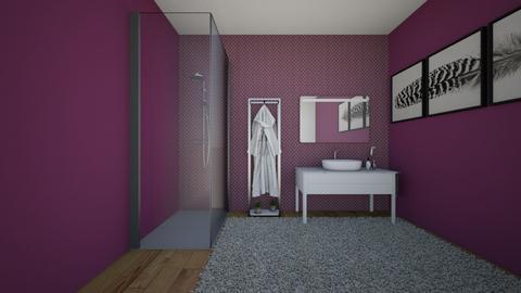 Bathroom - Bathroom  - by MeraEraLu