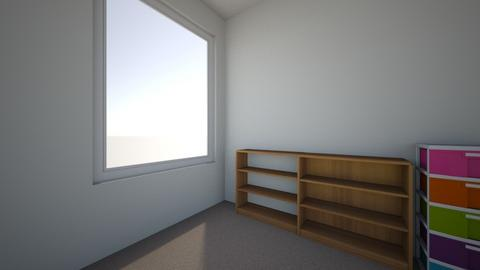 my bedroom - Modern - by kyliecat