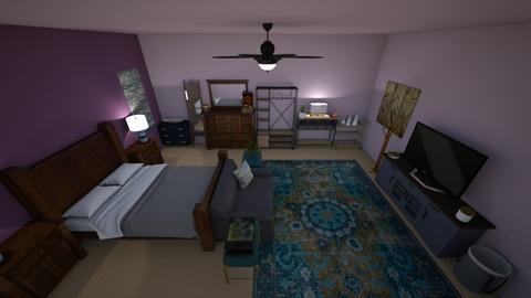 GD Elsie - Bedroom  - by Rsvo64