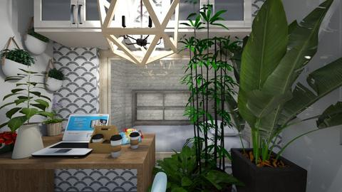 Small Student Apartment - by kiwimelon711
