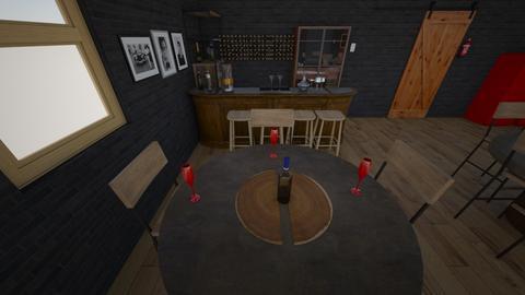 6bar - Vintage - Kitchen  - by prixxborges96