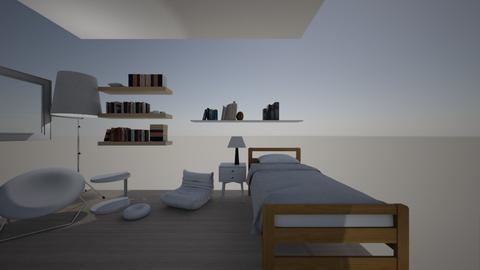 shafwa - Classic - Bedroom  - by aduddyz