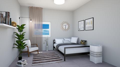 guest room - by taltalbenromi