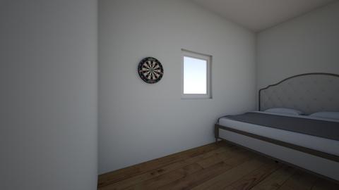 Project Room - Modern - by DanielM223