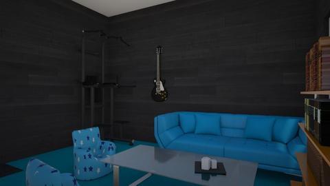 1 - Minimal - Office  - by vadim159357