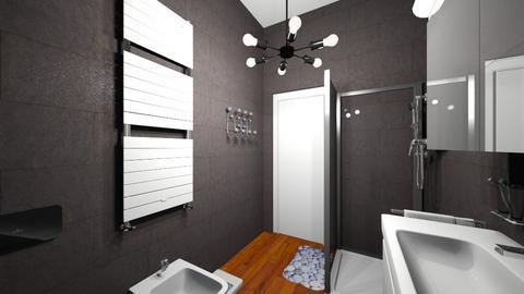 bagno principale 5 - Bathroom - by YleCala