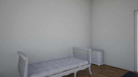 room - Modern - by TeairraB