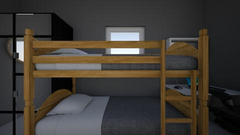 kamar tidur firda 5 - Bedroom  - by firdaus123