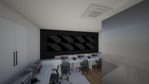 ANDERSON L PARDINI - Classic - Office  - by Anderson Pardini