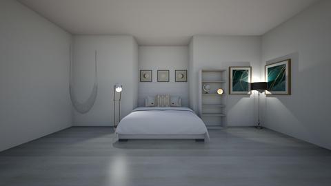 ygsqiyebwdkjianjkqd - Bedroom  - by MillieBB_fan