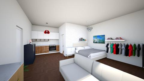 new apartmen - by jslyn