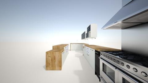 kitchen - Kitchen  - by gretchenseb