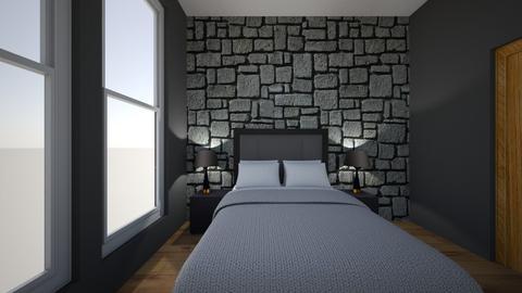 idea - Bedroom  - by SuperStijn